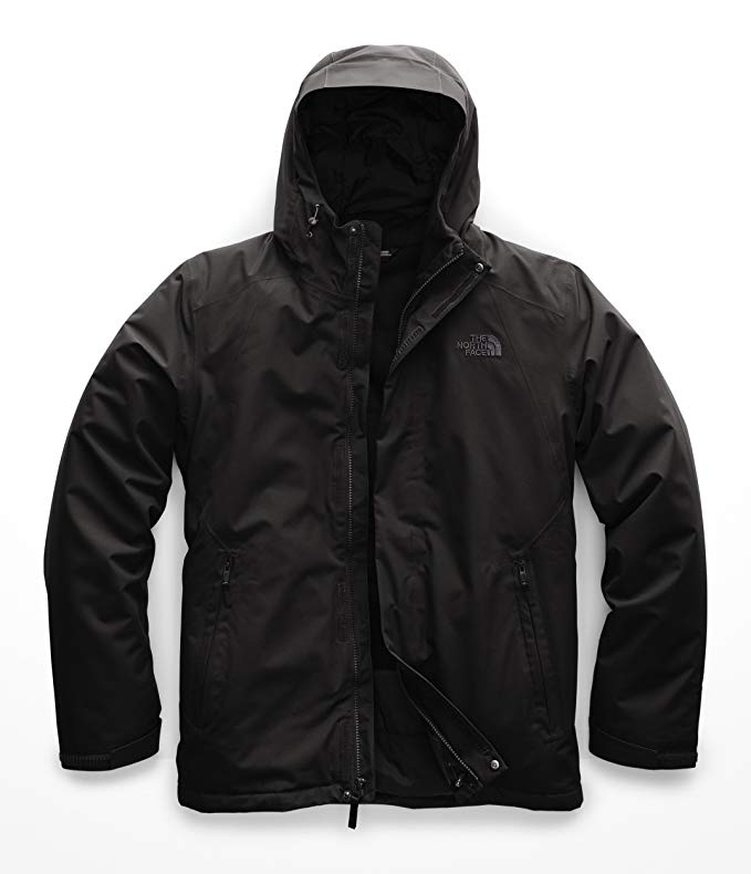 The North Face Men S Inlux Insulated Jacket Review